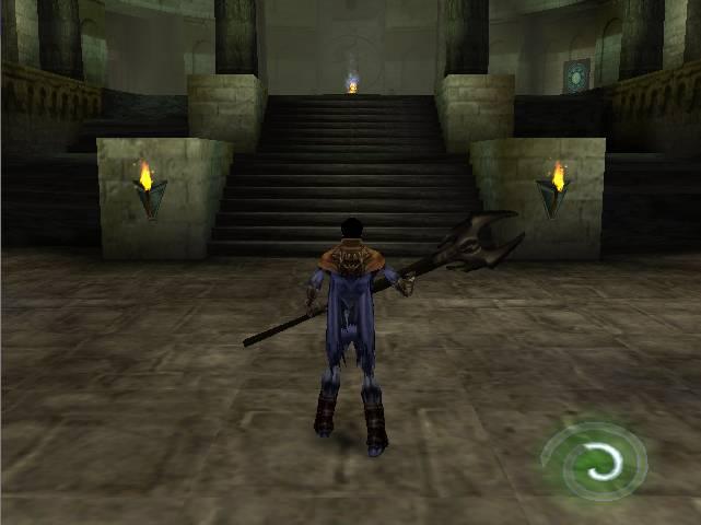 Legacy of Kain: Soul Reaver (Dreamcast) – MediaAssault